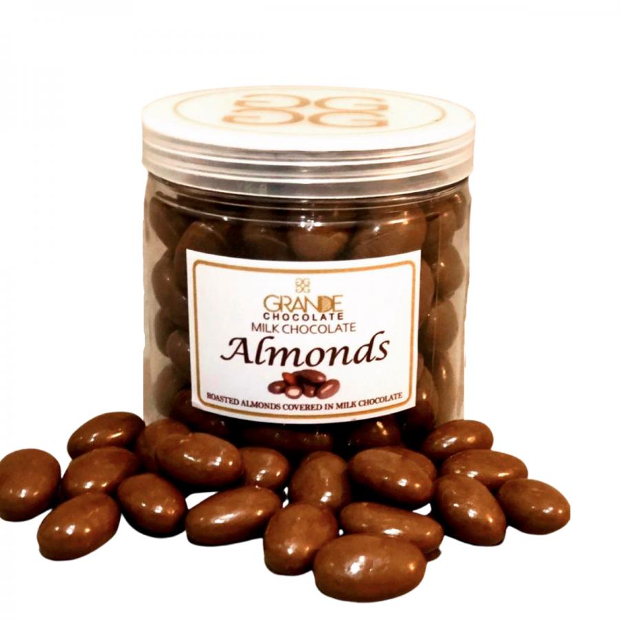 Dragée Almond