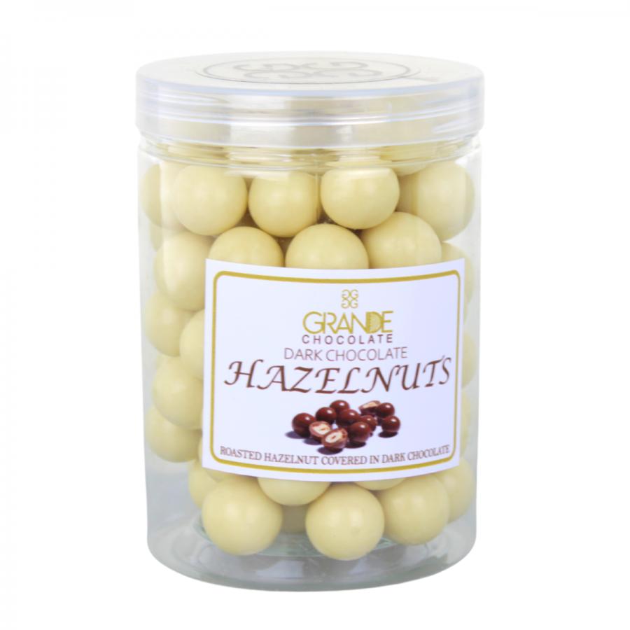 Dragée Hazelnuts