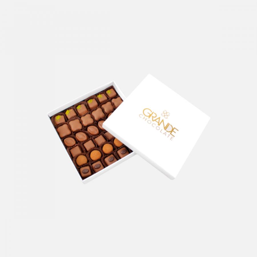 Grandi Chocolate Assortment #2