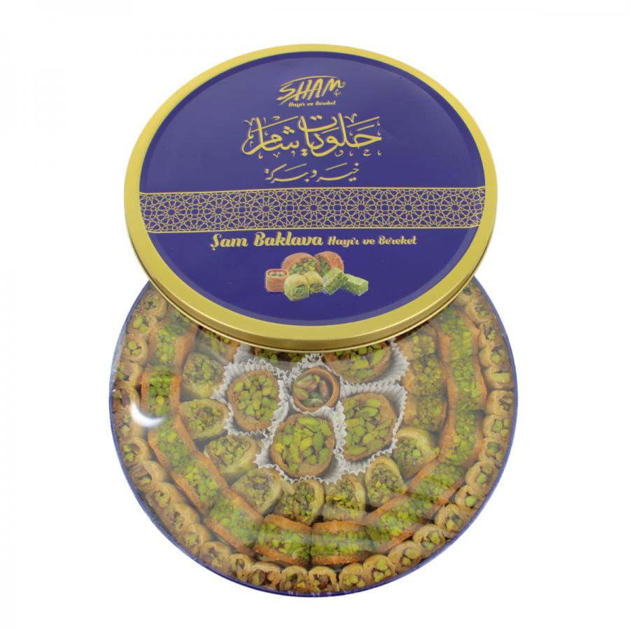 Sham Baklava assorted 950 g