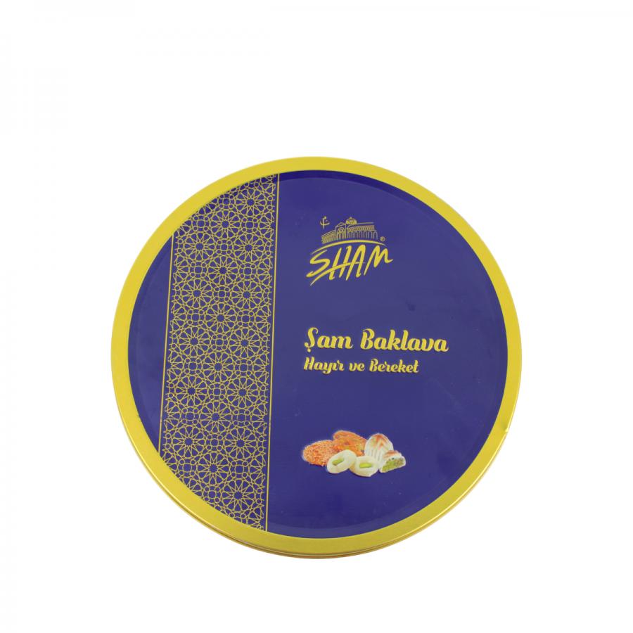 Sham Maa'moul with Pistachio 750 g