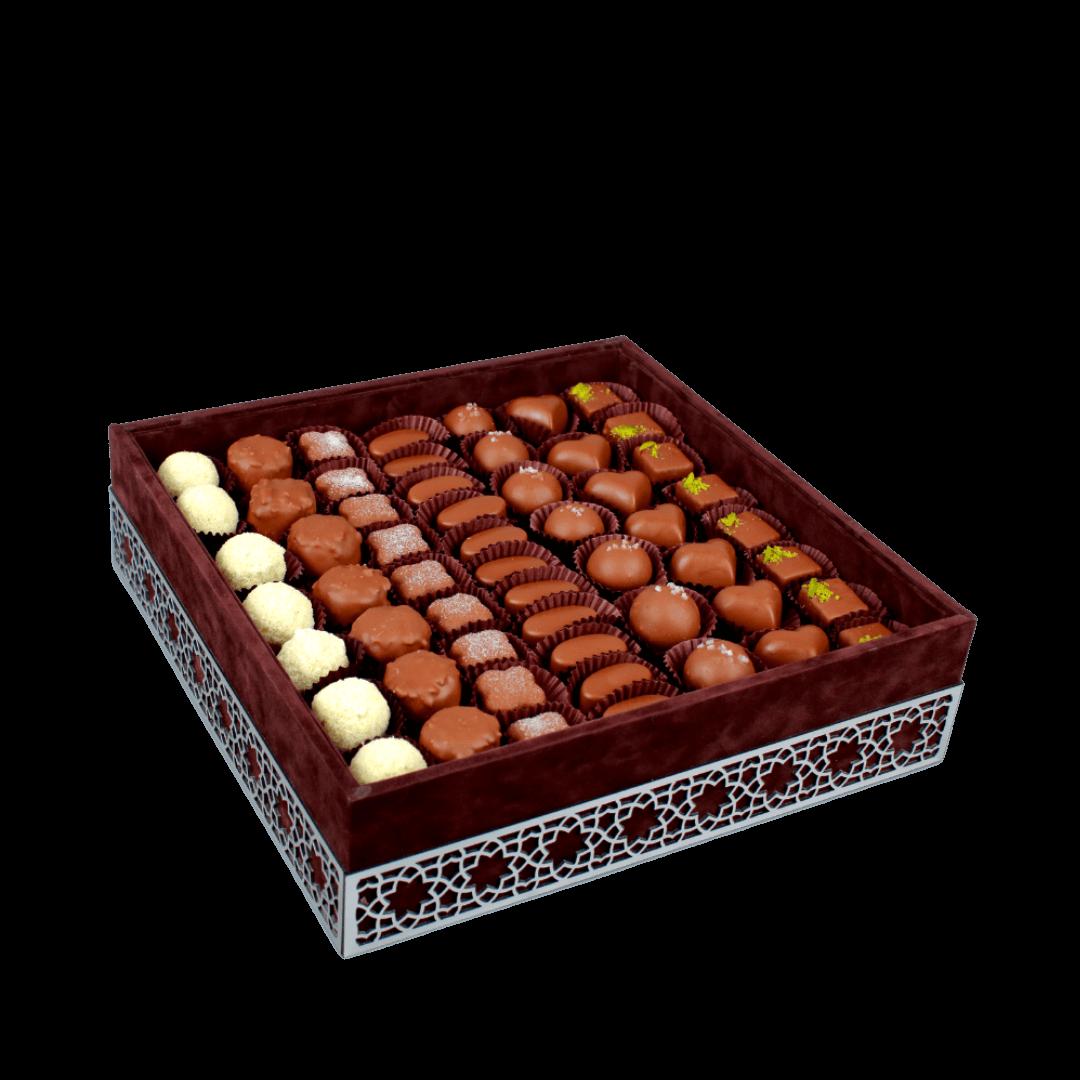 Chocolate Box #224