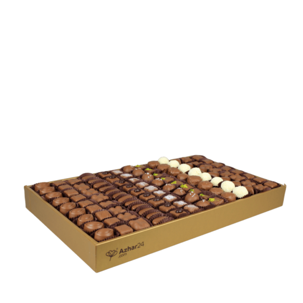 Chocolate Tray #232